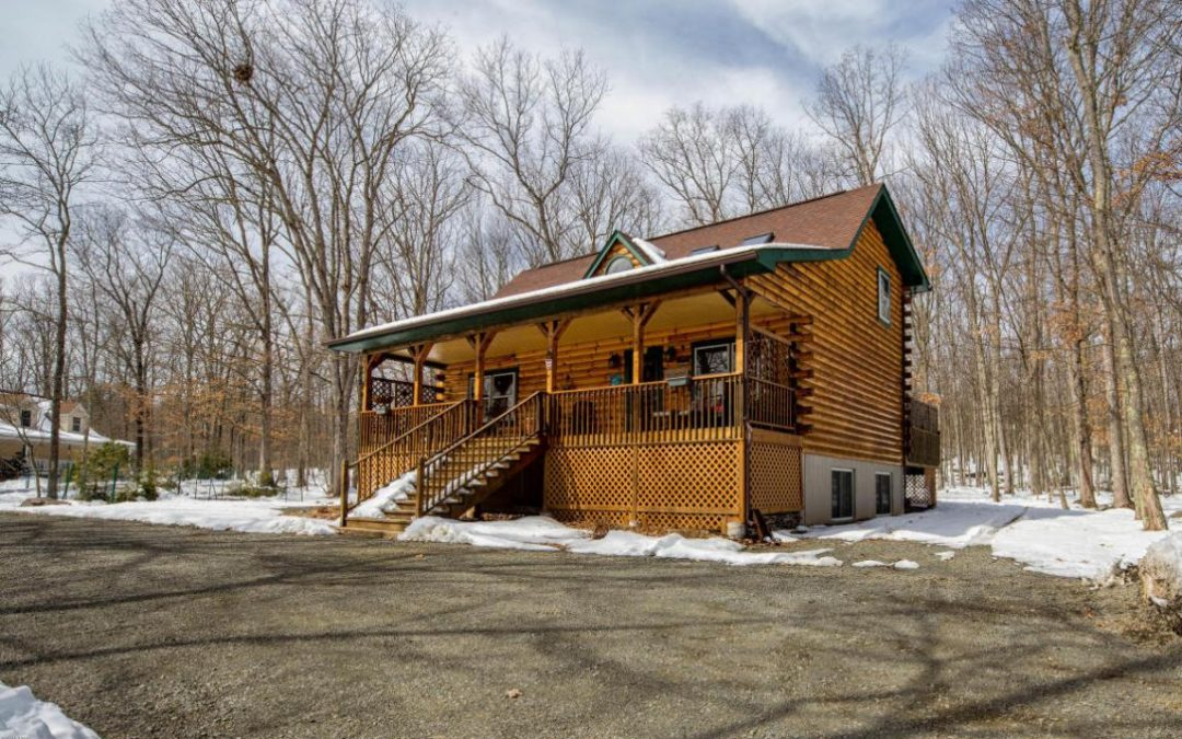 Masthope – 253 Upper Independence Lackawaxen PA 18435