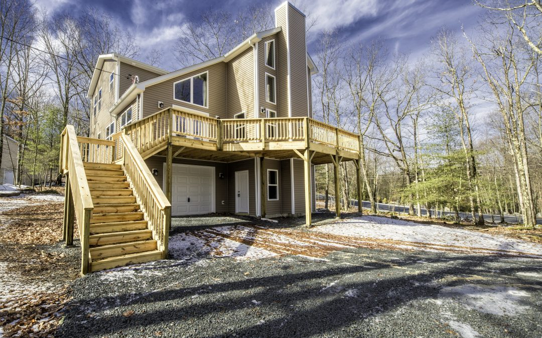 Find Out More About Lackawaxen PA Real Estate & Lifestyle