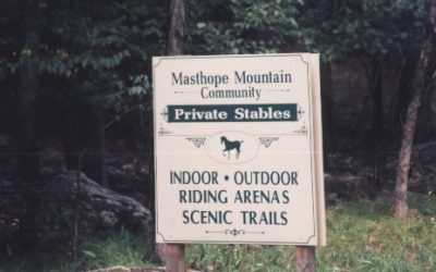 Masthope Community Stables