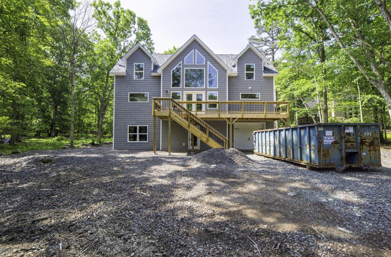 Beautiful Masthope New Construction Home – Move-in Ready!