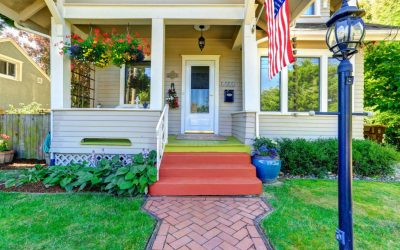 Sell Your Masthope Home Fast by Kicking Up Its Curb Appeal