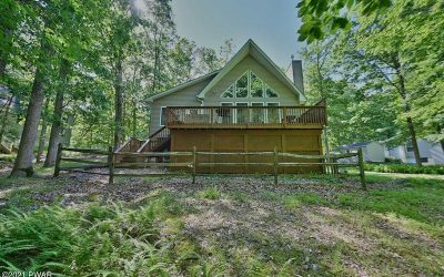 Nicely Situated Masthope Home for Sale 157 – Lamplighter Ln