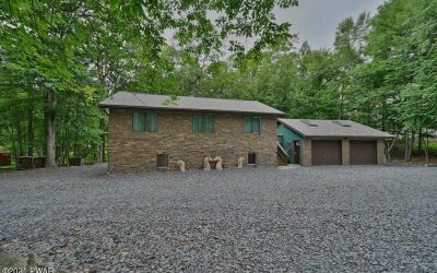 Renovated Masthope Home for Sale – 201 Powderhorn Dr
